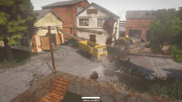 Teardown - симулятор вора с механикой Minecraft