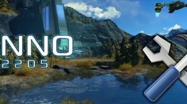 """Anno 2205 """"Modding Manual {by Zerosar}"""""""