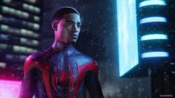 Spider-Man: Miles Morales стала самой продаваемой игрой для PS5 в Великобритании на основе физических продаж
