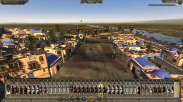 Total War Attila нападение на вост. римскую империю!
