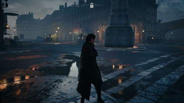 """Assassin's Creed: Syndicate """"SweetFX 2.0 Syndicate Enhanced"""""""