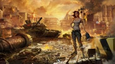 "Armored Warfare ""37 обоев"""