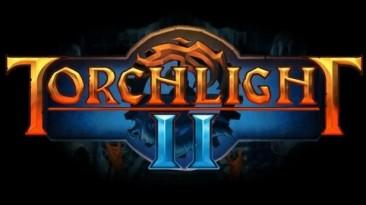 Первые 25 минут геймплея Torchlight 2