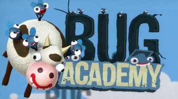 У симулятора Bug Academy появилась дата релиза