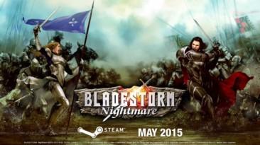 Bladestorm: Nightmare выйдет в Steam