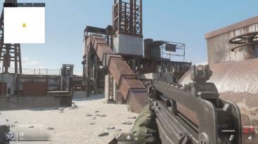 Моддеры работают над мультиплеером Modern Warfare 2 Remastered в Call of Duty: Black Ops 3