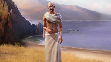 """""""Ядерный Ганди"""" из Sid Meier's Civilization оказался мифом"""