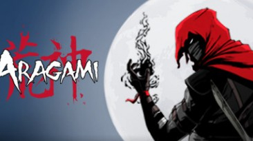 Aragami: Трейнер/Trainer (+3) [1.03] {MrAntiFun}