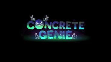 Игра про ожившие граффити Concrete Genie предложит два режима для VR