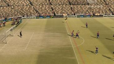 FIFA 07. EA стучит дважды