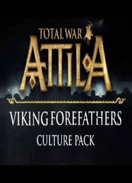 Total War: Attila - Viking Forefathers