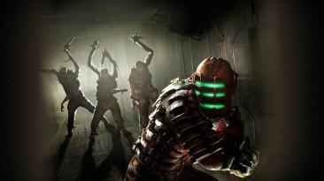 Gematsu: Dead Space от студии Motive - не новая часть серии, а переосмысление франшизы