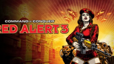 Command & Conquer: Red Alert 3 - Uprising : Трейнер/Trainer (+33) [1.0] {ken22265}
