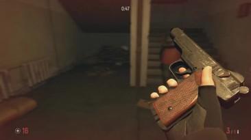 Первый реальный геймплей из альфа-версии Dead Dozen