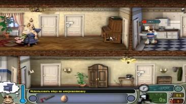 Neighbours from Hell: Revenge Is a Sweet Game - Как достать соседа! 100% лучшая игра в мире
