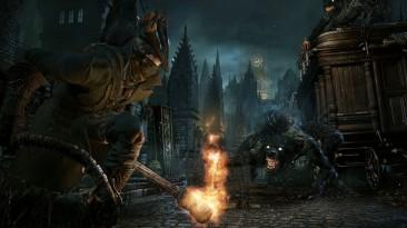 Слух: для Bloodborne готовятся сиквел, ремастер и ПК-порт