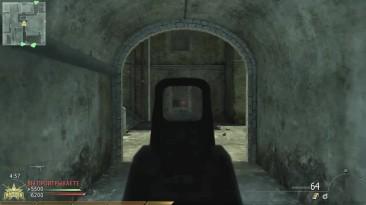 Как играется Call of Duty: Modern Warfare 2 в 2018 ??