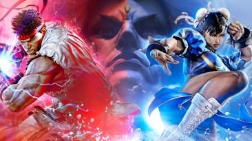 Capcom отстранила от турниров двух прогеймеров в Street Fighter V из-за расистских и трансфобных высказываний