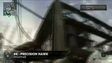 "Call of Duty: Black Ops ""10 самых удачных убийств"""