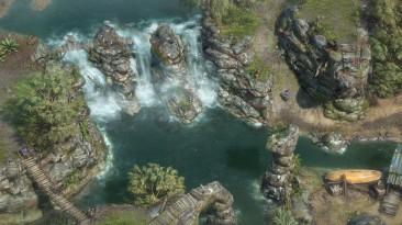 Разработчик Desperados 3 анонсировали новый проект и планы самостоятельной публикации