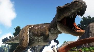 Мстительный фанат Ark: Survival Evolved помогает читерам