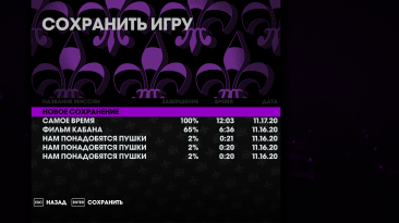 Saints Row: The Third - Remastered: Сохранение/SaveGame (Игра пройдена на 100%)