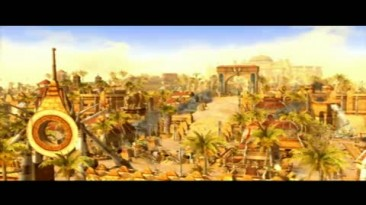 """Paraworld """"Holy City in Ruins (09)"""""""