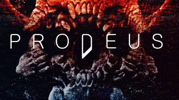 Prodeus: ретрошутер вышел в ранний доступ Steam