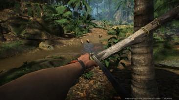 Выжить любой ценой: Green Hell нагрянет на PS4 и Xbox One в июне