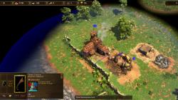 """Age of Empires III: Definitive Edition """"Возвращение оригинального геймплея"""""""