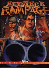 Обложка игры Redneck Rampage