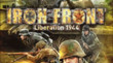 Патч Iron Front: Liberation 1944 [v1.04 - v1.05] (для цифровой версии)