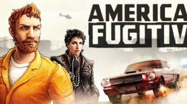 American Fugitive: Трейнер/Trainer (+9) [1.0.17495] {MrAntiFun}