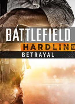 Battlefield: Hardline - Betrayal