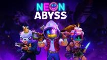 Состоялся выход roguelike платформера Neon Abyss