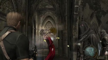 Обзор Resident Evil 4 для Nintendo Switch