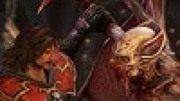 Konami планирует анонсировать на E3 2012 два новых проекта в серии Castlevania