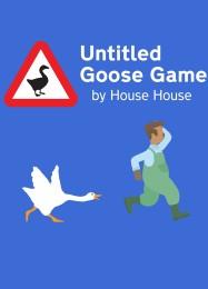 Обложка игры Untitled Goose Game