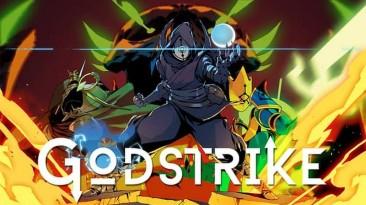 Боевик Godstrike задаст жару на Swtich и PC в апреле