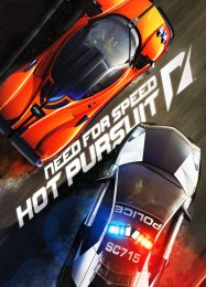 Обложка игры Need for Speed: Hot Pursuit