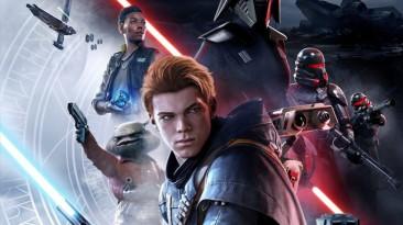 Star Wars Jedi: Fallen Order: Сохранение/SaveGame (Новая игра+, Начало с Браки. Все умения и гаджеты всей истории)