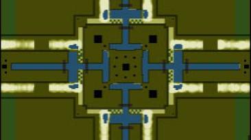 "Stronghold 2 ""Руины Халингарда v1.1"""