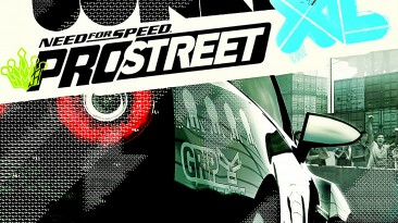 "Need for Speed ProStreet ""Original Motion Picture Soundtrack by Junkie XL"""