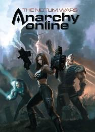 Обложка игры Anarchy Online
