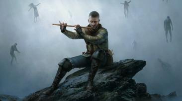 """Witcher 3 """"Новый игровой саундтрек"""""""