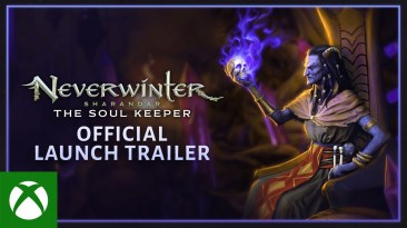 Второй эпизод Neverwinter: Sharandar теперь доступен на консолях