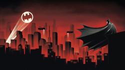 HBO Max разрабатывает продолжение Batman: The Animated Series
