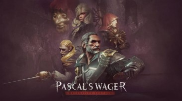Pascal's Wager: Definitive Edition вышла в Steam