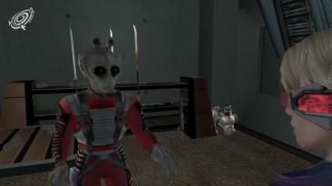 Ревизия Knights of the Old Republic II: The Sith Lords | Анализ игры от разработчика