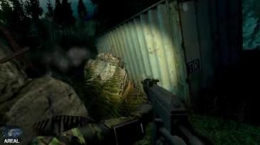 Первое геймплейное видео Areal- подражателя S.T.A.L.K.E.R. -показывает игру неслучшей стороны